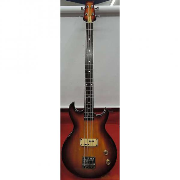 Custom Aria Pro II CSB-450 Anitique Natural 1981 #1 image