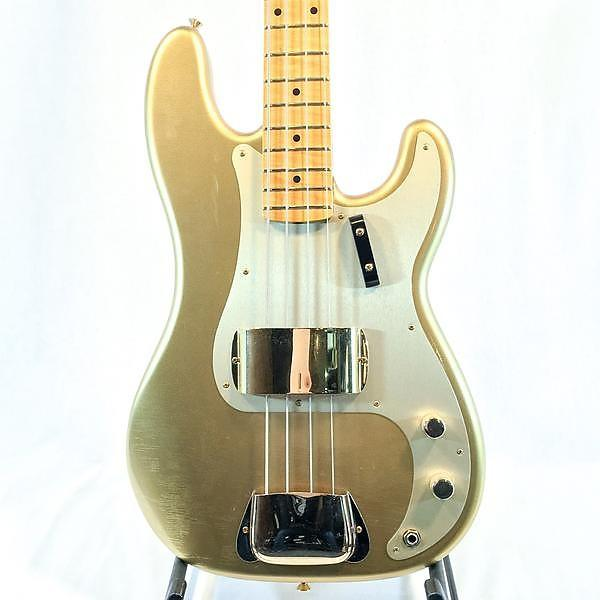 Custom Fender Custom Shop 2017 NAMM Limited Edition Closet Classic Precision Bass #1 image