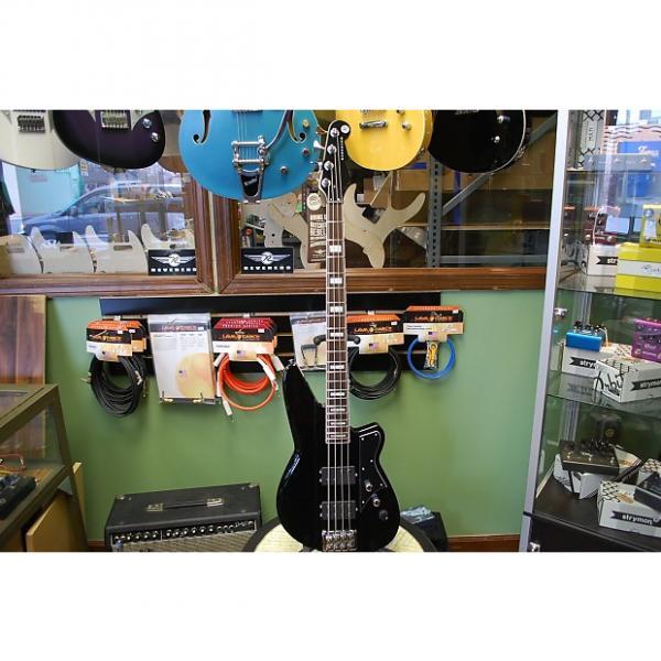 Custom Reverend Thundergun Bass #1 image