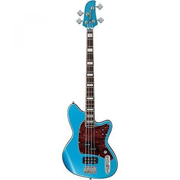 Custom Ibanez TMB300 Soda Blue #1 image