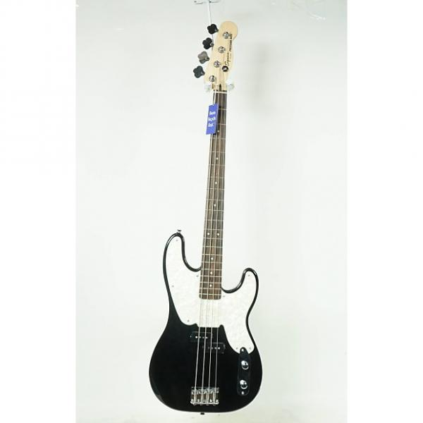 Custom Fender Squier Mike Dirnt P Bass #1 image
