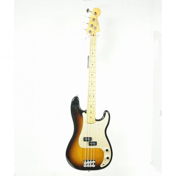 Custom Fender 50's Reissue P-Bass #1 image