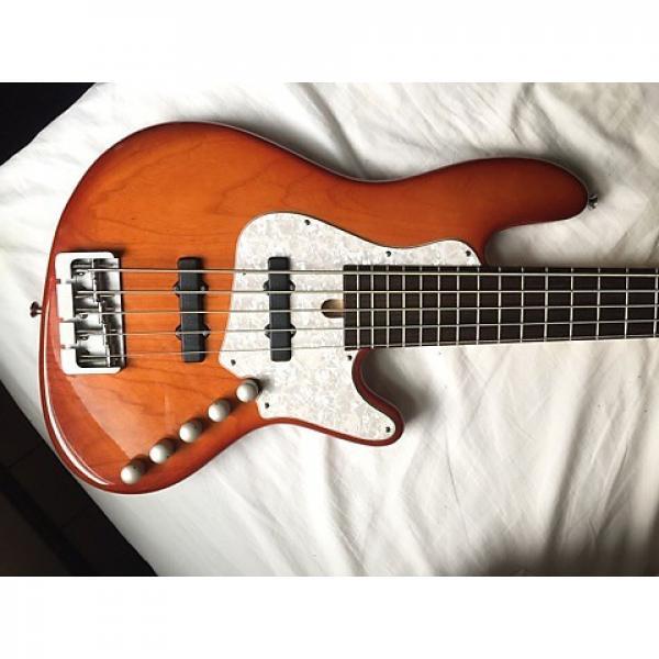 Custom Elrick New Jazz Standard #1 image