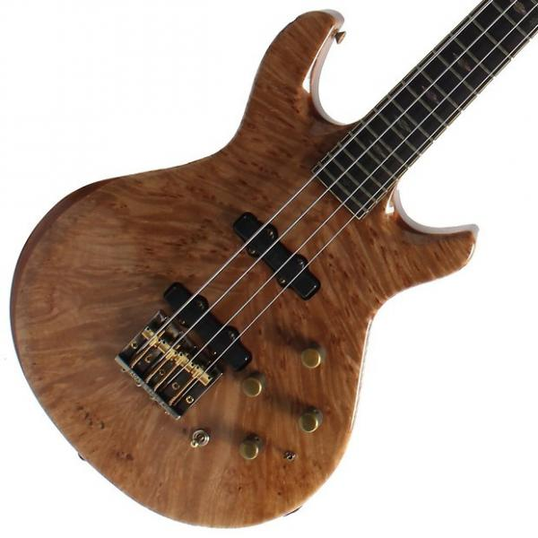 Custom 1982 Moonstone Eclipse Bass #1 image