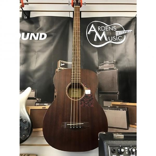 Custom Ibanez Acoustic Bass PCBE12MH-OPN #1 image