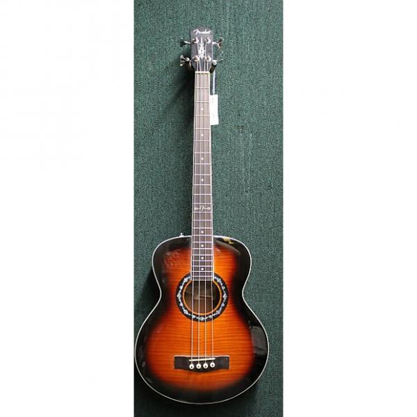 Custom Fender T Bucket Bass E3TS #1 image