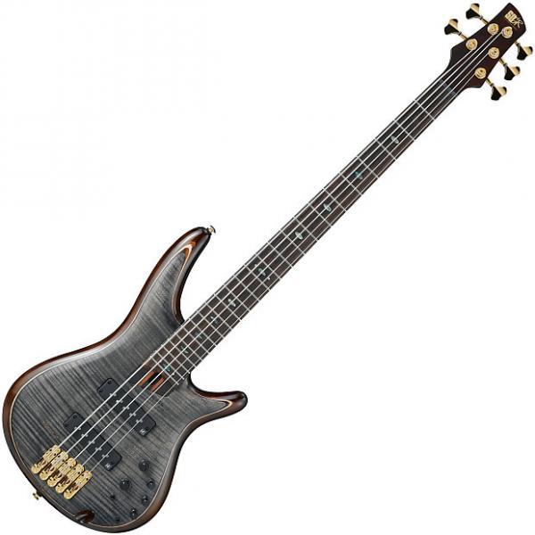 Custom Ibanez SR1405E TGK Premium 5-String Electric Bass Guitar #1 image