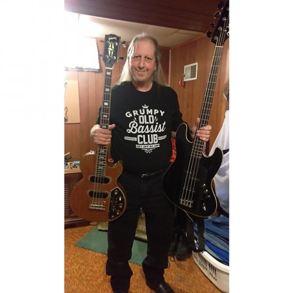 Custom Gibson Les Paul Recording Bass 1971 #1 image