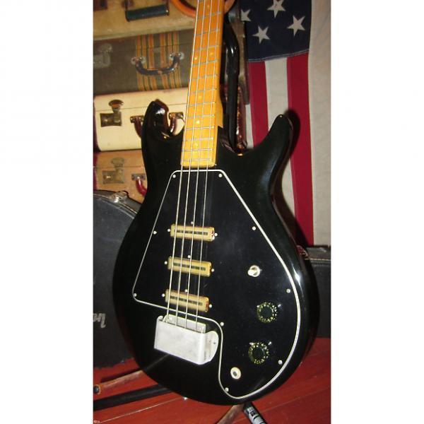Custom 1976 Gibson G-3 Grabber Bass #1 image