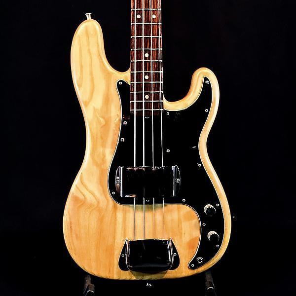 Custom Fender 1978 Precision Bass VINTAGE #1 image