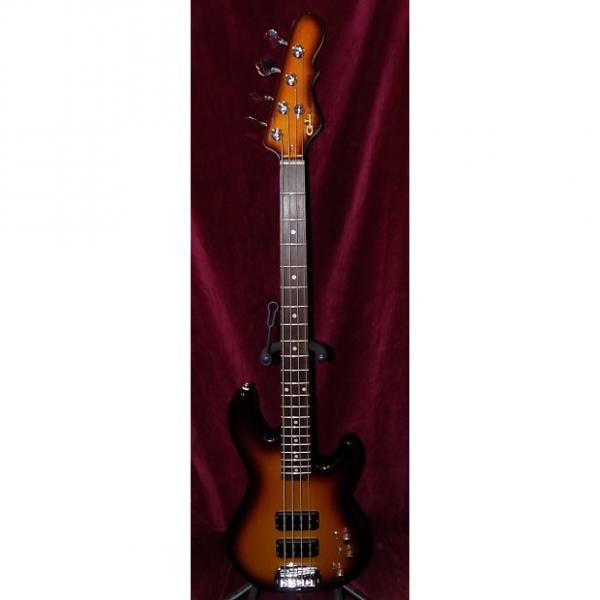 Custom G&L  Tribute L-2000 Tobacco Sunburst #1 image