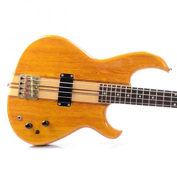 Custom ARIA PRO II SB-600 Electric Bass Guitar w/ Gig Bag #26405 #1 image
