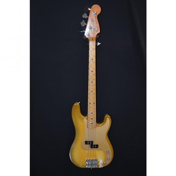 Custom Fender Precision 1978 Antigua #1 image