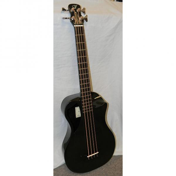 Custom Journey Carbon Fiber OB 660 collapsible bass 2016 Clear gloss #1 image