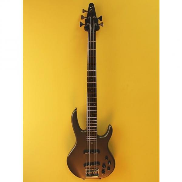 Custom Hohner B-Bass V 5-String  electric guitar #1 image