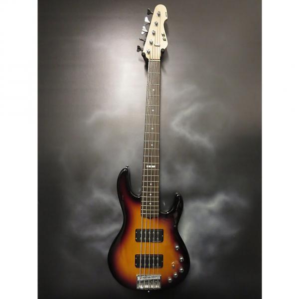 Custom ESP EII AP-5 #1 image