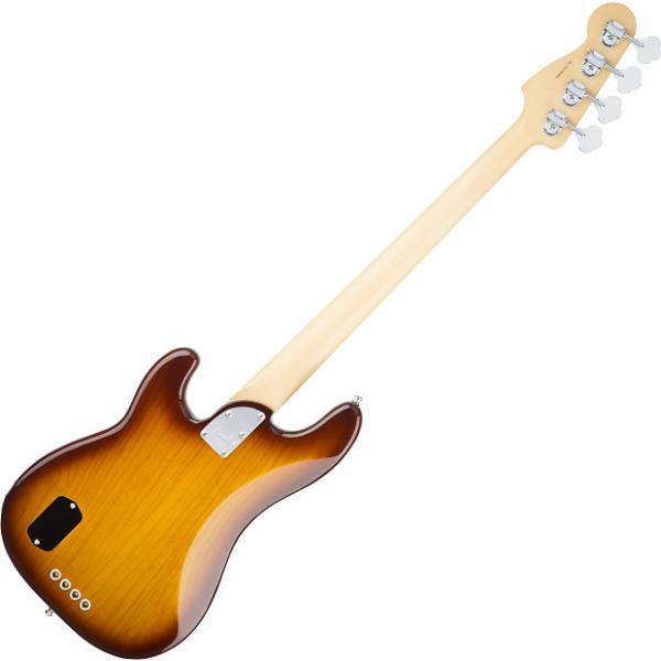 Custom Fender 019-6902-752 American Elite Precision Bass Guitar #1 image
