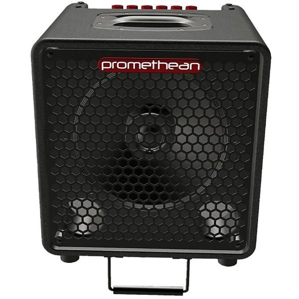 Custom Ibanez P3110 Promethian Combo Bass Amplifier #1 image