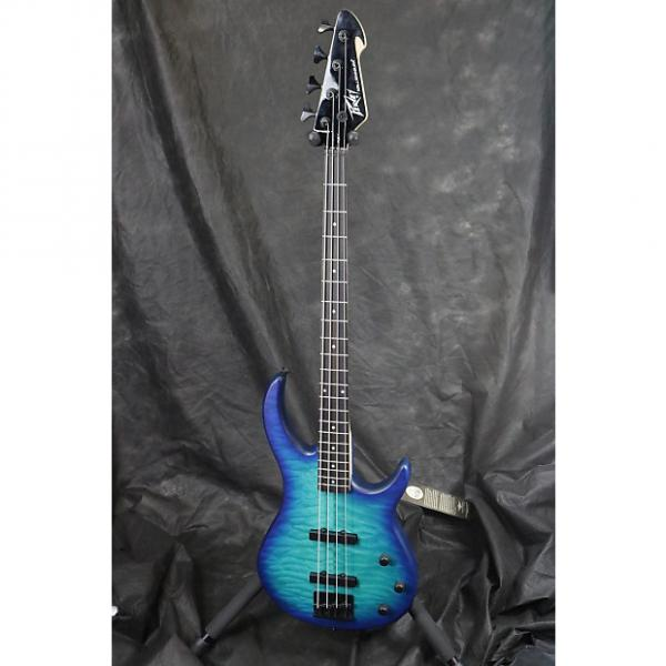 Custom Peavy Millennium 4 BBS Bass #1 image