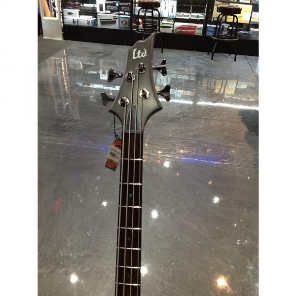 Custom ESP LTD B204SM Bass #1 image