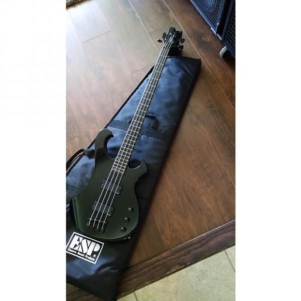 Custom ESP Custom KR-2 2005 Black #1 image
