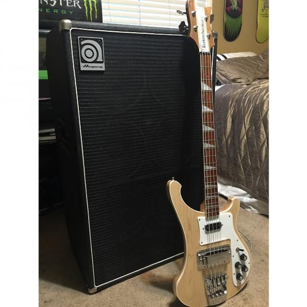 Custom Rickenbacker 403 2015 #1 image