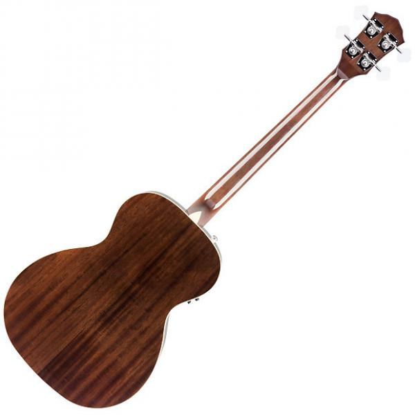 Custom Fender 096-8081-061 T-Bucket 300E Bass Guitar Bundle #1 image