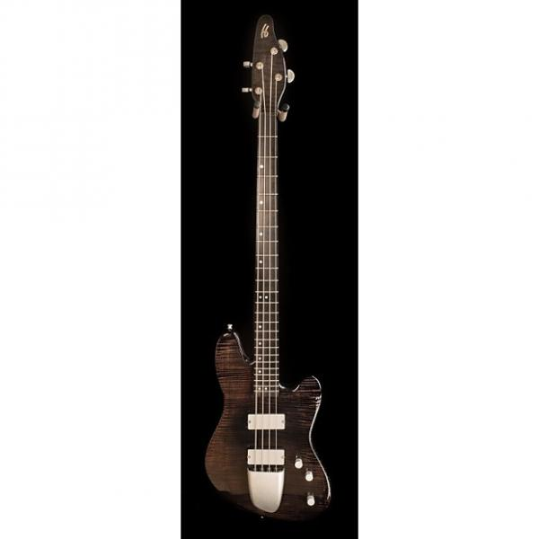 Custom Henman Bass Guitar #1 image