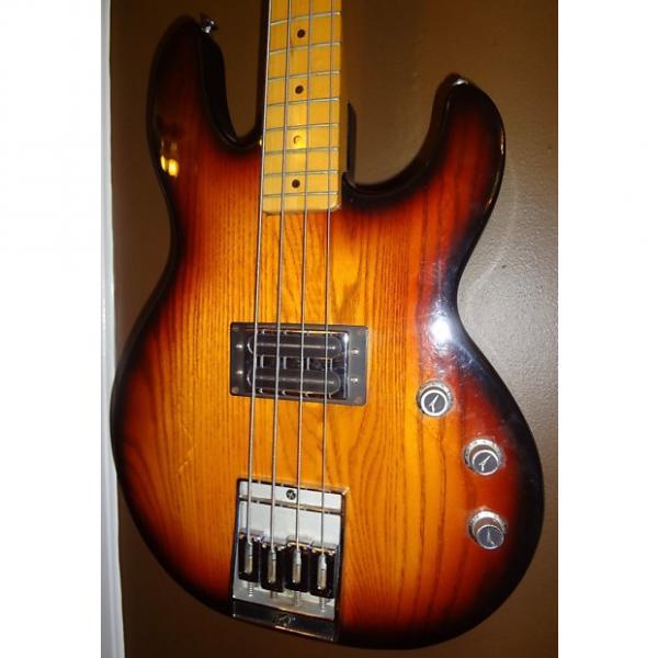 Custom 1983 Peavey T-45 Bass #1 image