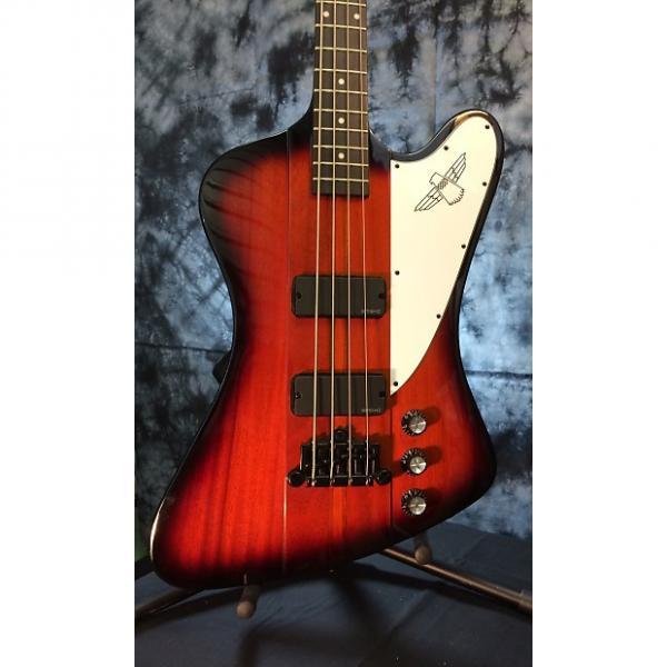 Custom Epiphone  Thunderbird Classic 4 Electric Bass #1 image