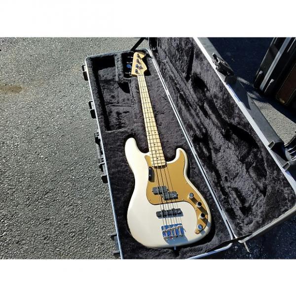 Custom Fender  Precision Bass - USA #1 image