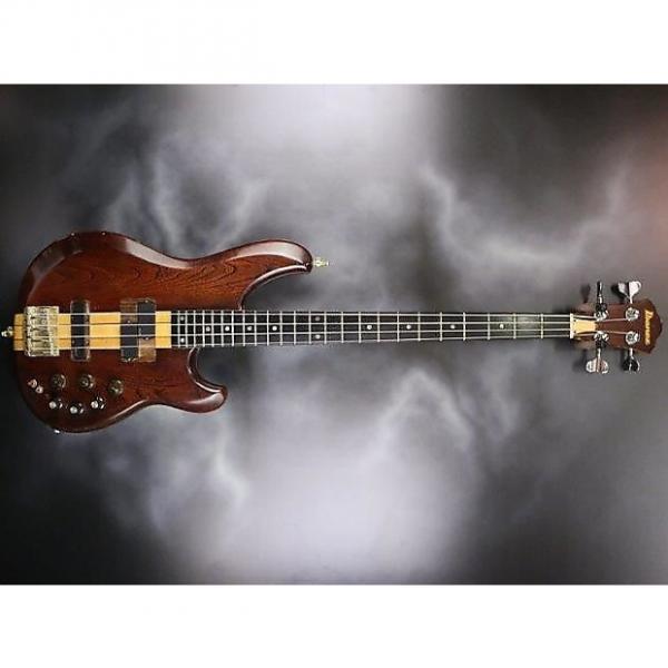 Custom Ibanez 1984 Musician #1 image