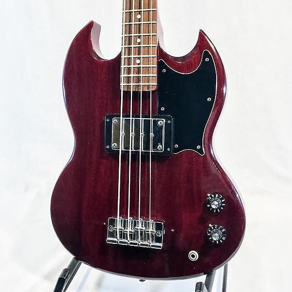 Custom Gibson 1973 EB-O 4-String Electric Bass VINTAGE #1 image