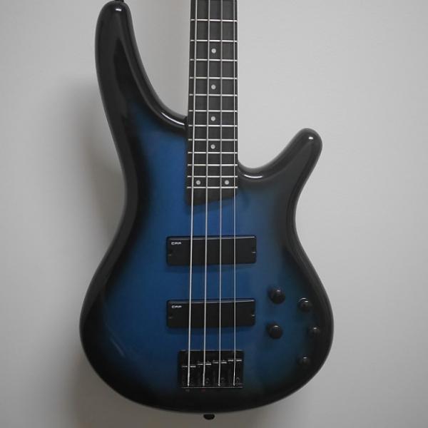 Custom Ibanez SR250 Electric Bass Guitar 2016 #1 image