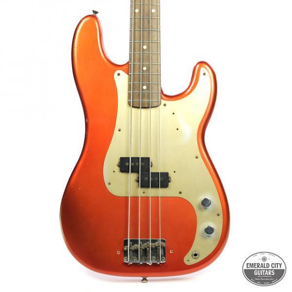 Custom 2013 Fender Custom Shop '59 Relic Precision Bass #1 image