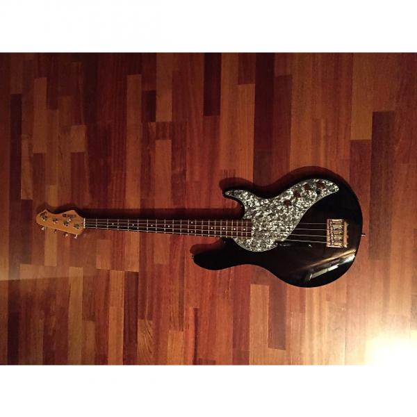 Custom Line 6 Variax Bass 700 Black #1 image