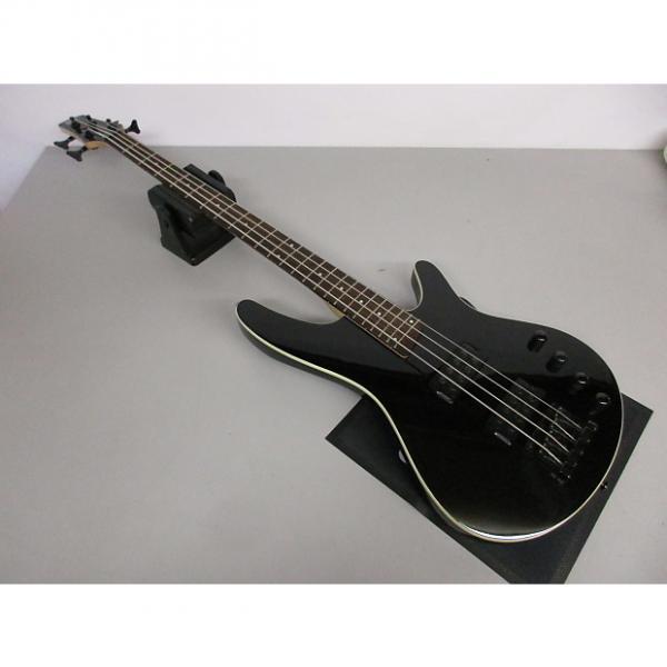 Custom Ibanez SRX2EX1 Bass Guitar #1 image