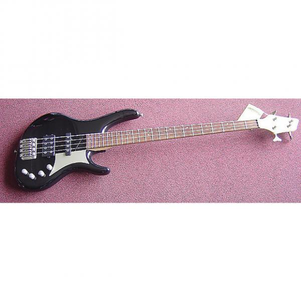 Custom WASHBURN RB2002B 4-String Bass Guitar * BRAND NEW * NO SHOP WEAR * CASE INCLUDED #1 image