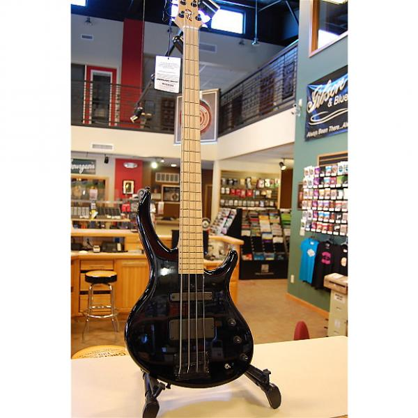 Custom Tobias Renegade Four String Bass - Made in USA - Great Deal #1 image