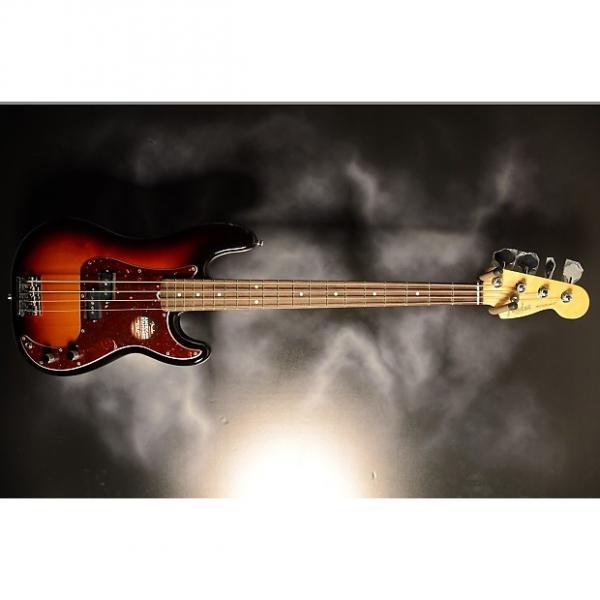 Custom Fender American Standard Precision #1 image