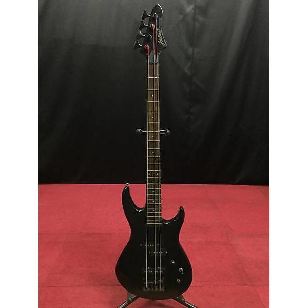 Custom Aria Pro II VA Vanguard Series 1980+ Black #1 image
