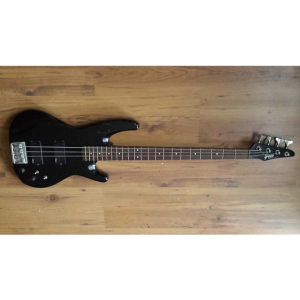 Custom Greco Spirits of the Live Bass  1980+ Black #1 image