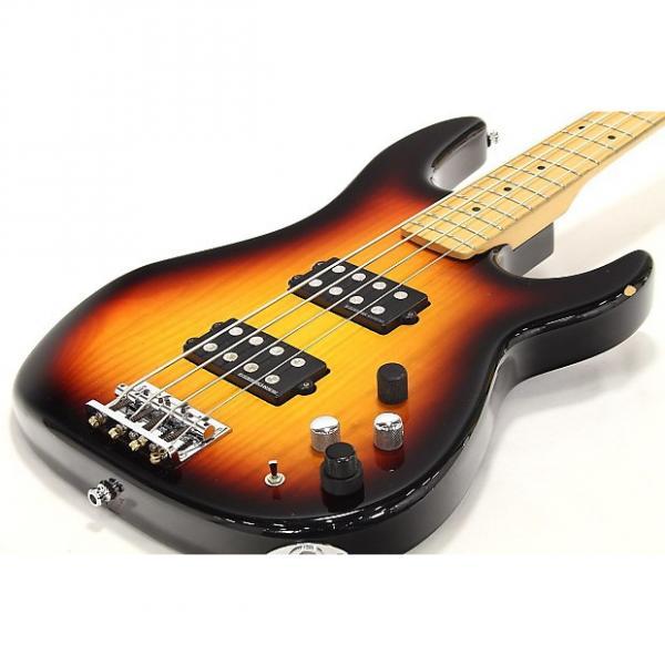 Custom ESP AP-230SL 3-Tone Sunburst #1 image