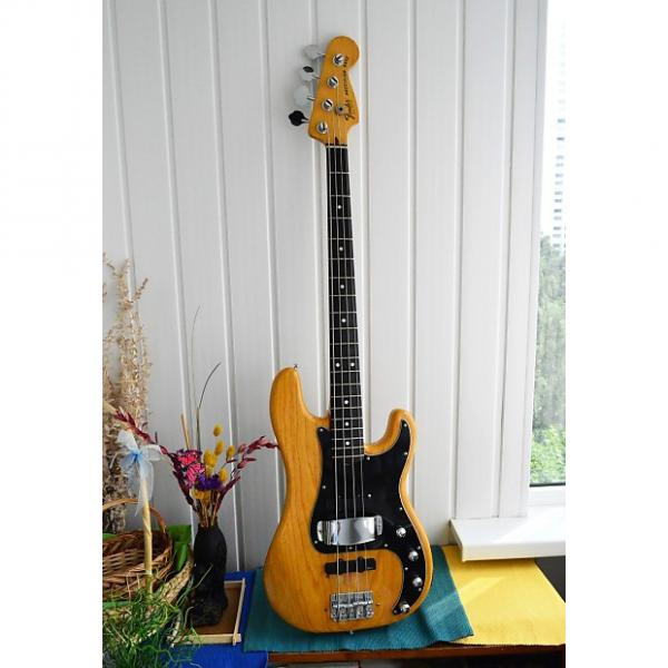 Custom Fender Precision/Jazz Bass 1982 USA #1 image