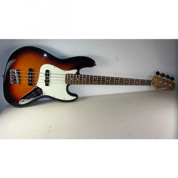 Custom Fender jazz bass 2 Color Sunburst #1 image