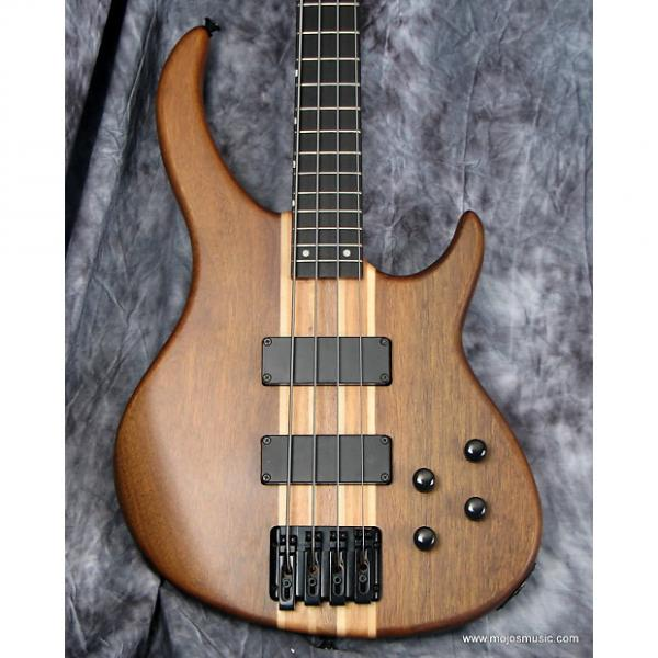 Custom Peavey Grind Bass 4 NTB #1 image