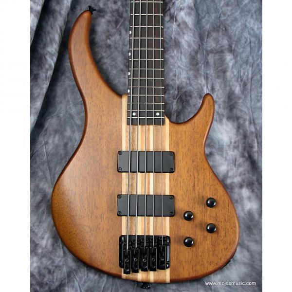 Custom Peavey Grind Bass 5 NTB #1 image