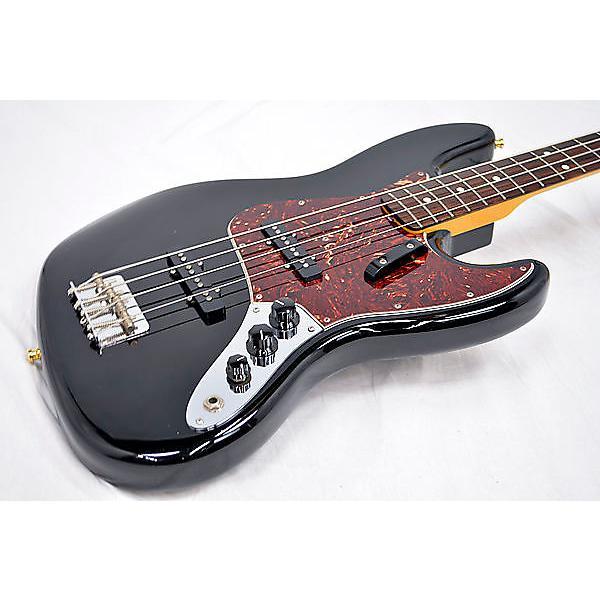 Custom Fender USA American Vintage 62 Jazz Bass #1 image
