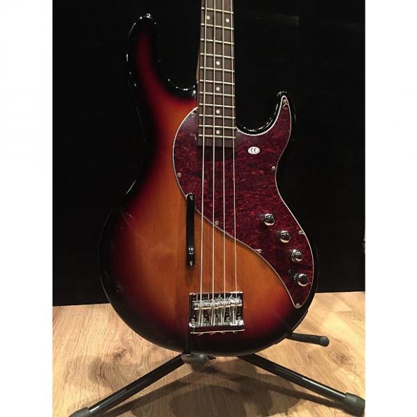 Custom Line 6 Variax 700 Bass 3 Tone Sunburst #1 image