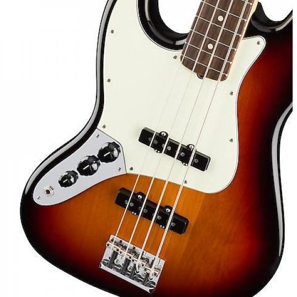 Custom Fender American Professional Jazz Bass LEFTY #1 image